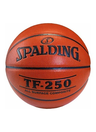 TF-250 Basket Topu No:6-Spalding